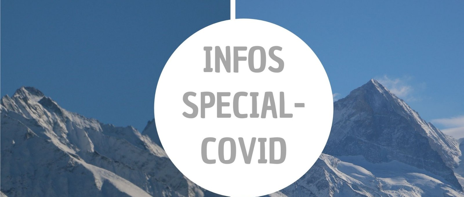 INFOS SPECIAL-COVID
