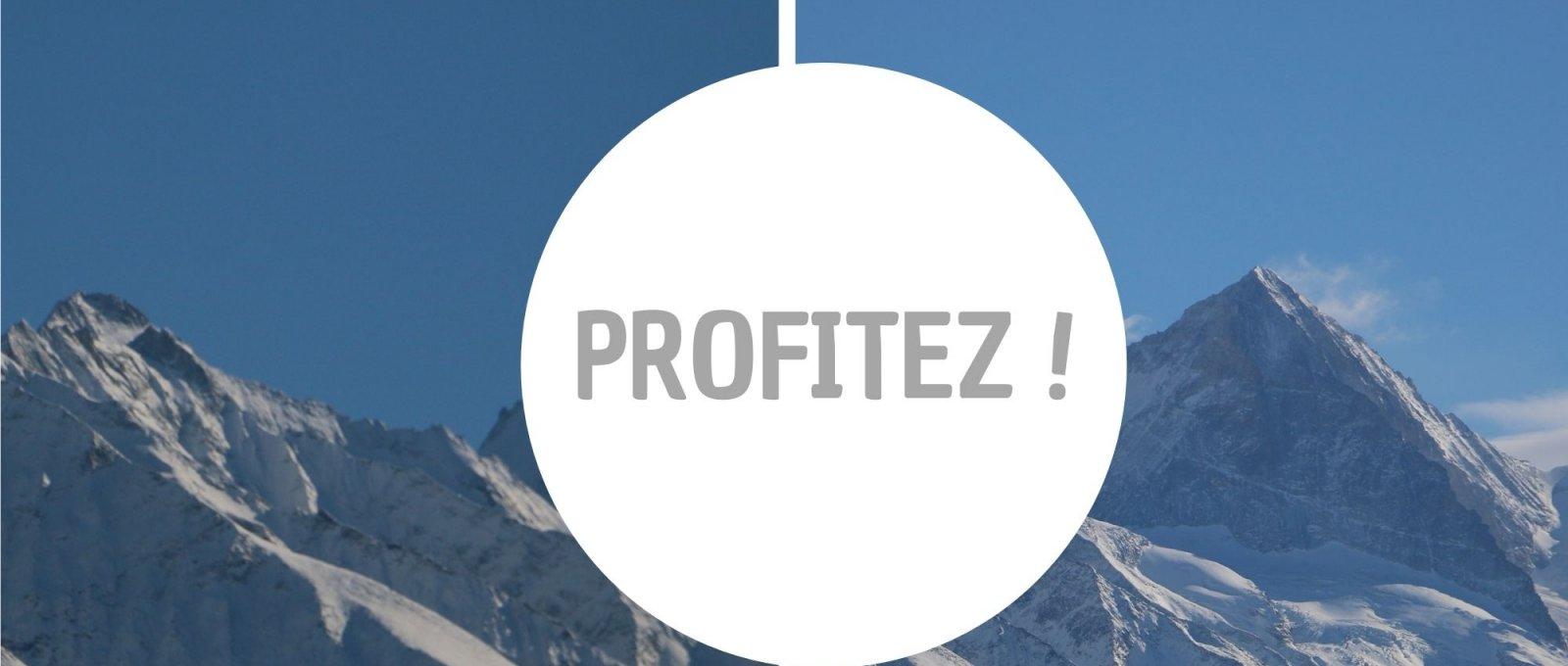 VOS PRIVILEGES  | Pass'Hérens & Cumul'àThyon