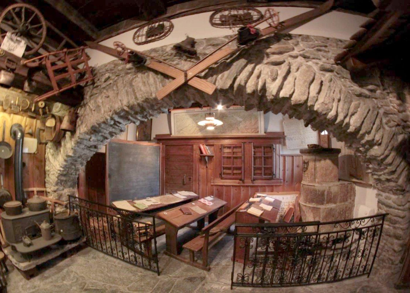 Découvrez l'étonnant musée multi-sites d'Hérémence