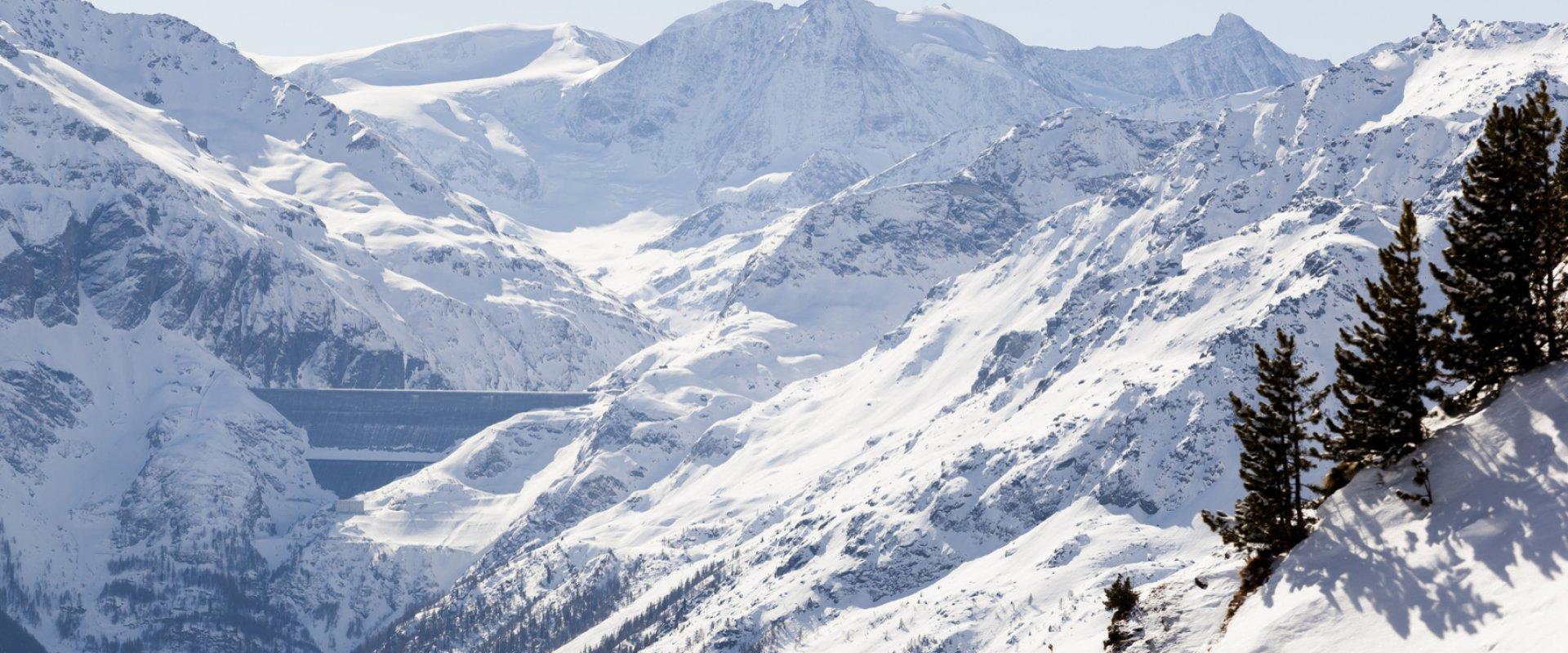 Pralong, un air de Laponie