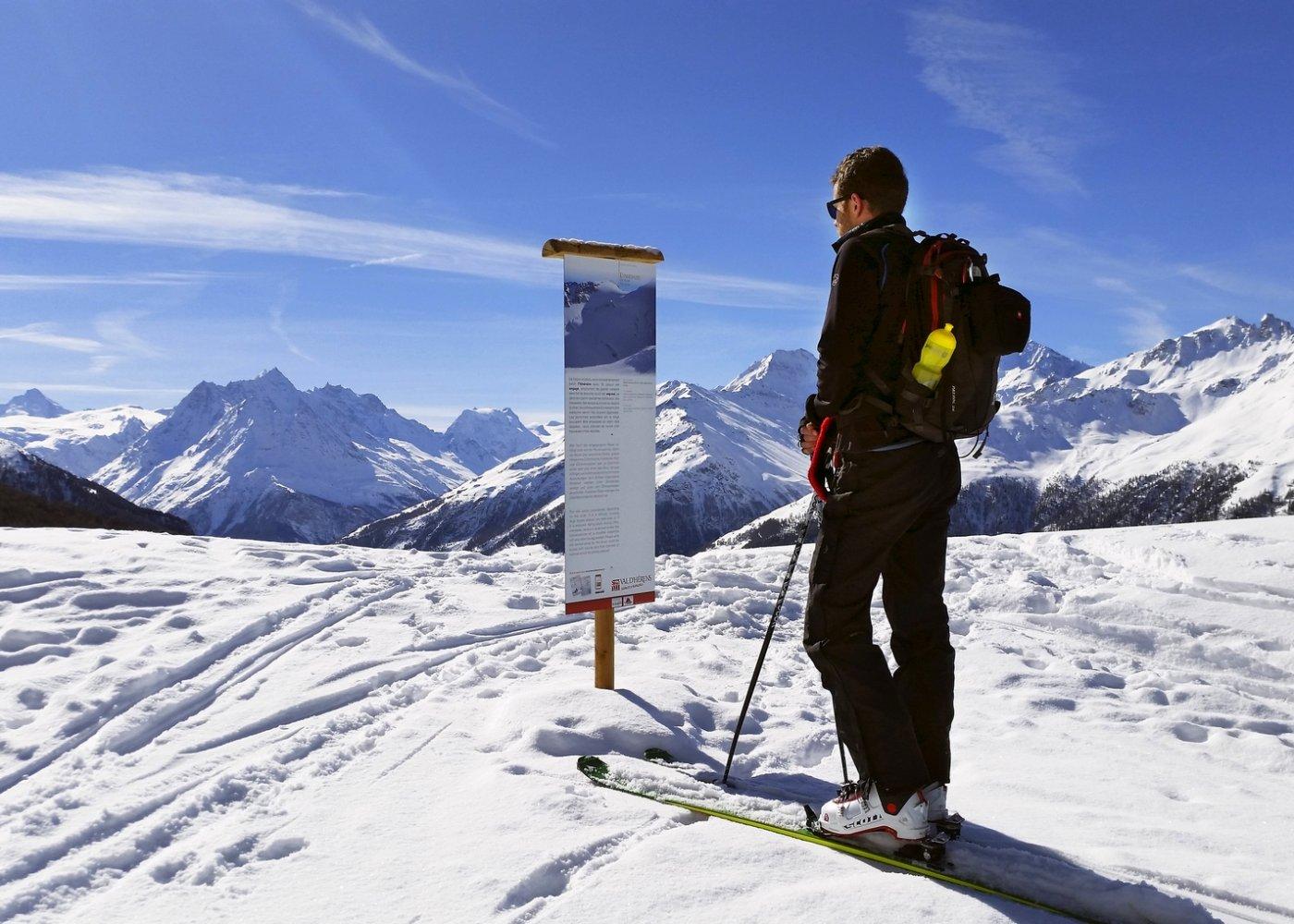 AlpesTrail Val d'Hérens