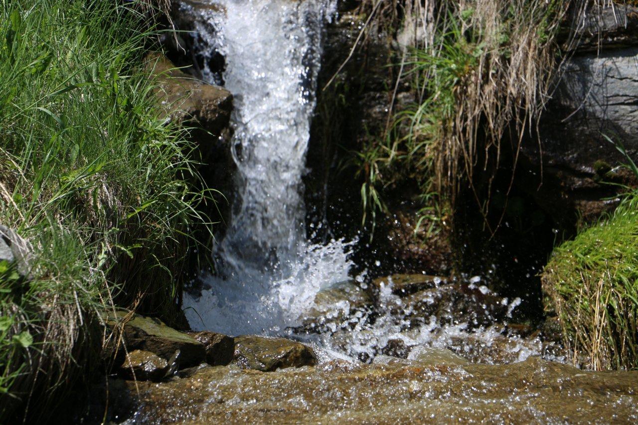 Rando au fil de l'eau