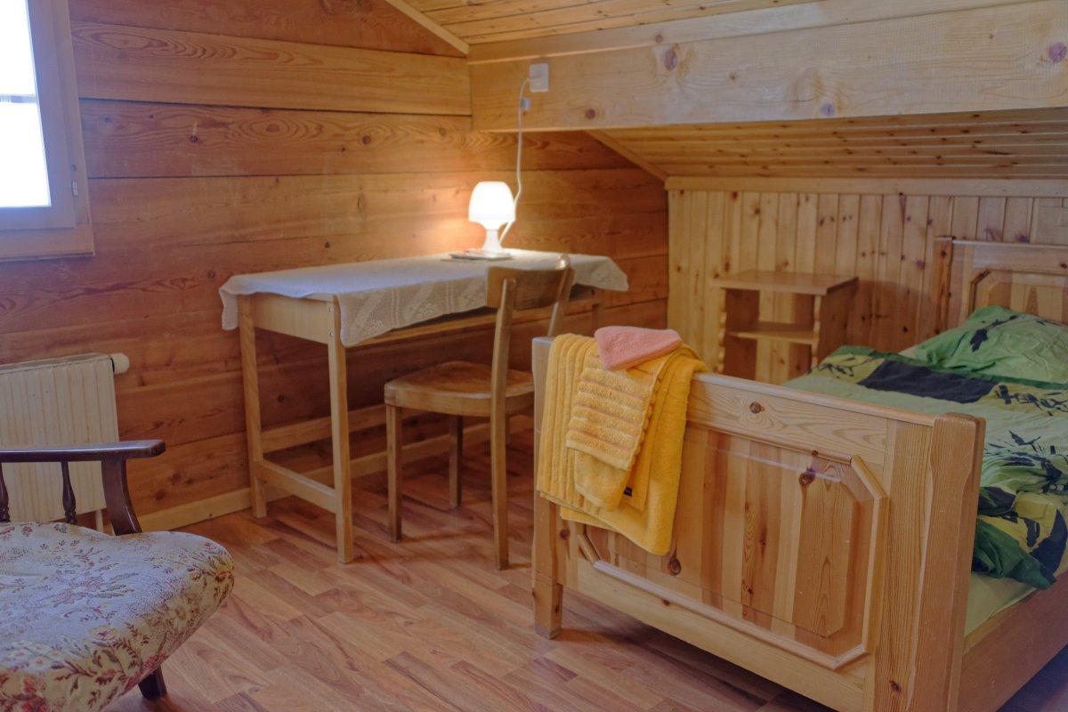 Chambres d 39 h tes les ecureuils arolla - Chambres d hotes thonon les bains ...