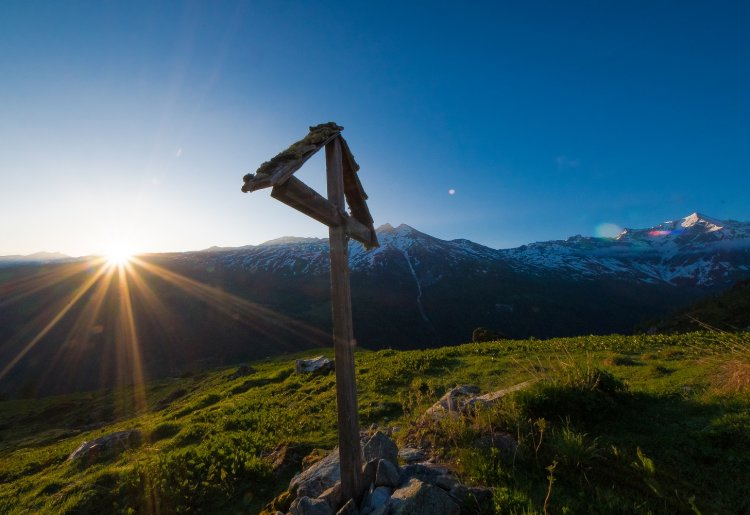 7 ideas to experience micro-adventure in the Val des Dix