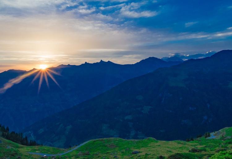 7 Ideen, um das Mikroabenteuer im Val des Dix zu leben