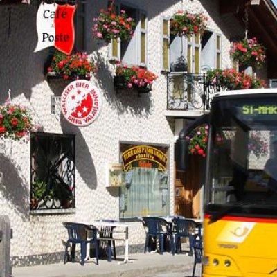 Café-Restaurant de la Poste