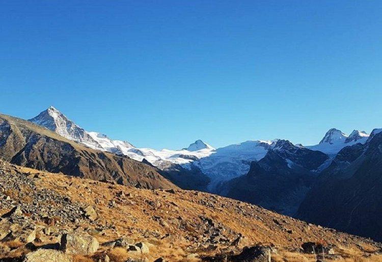 Trail n°6 : Au plus proche des Cols