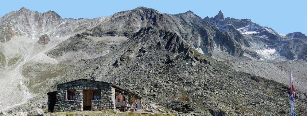 Cabane de la Tza