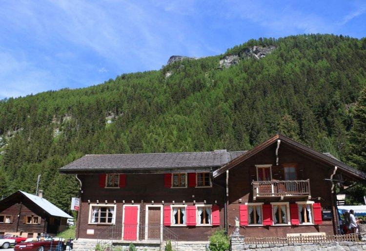 Hôtel du Val des Dix