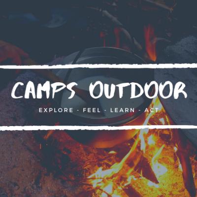 Camp outdoor