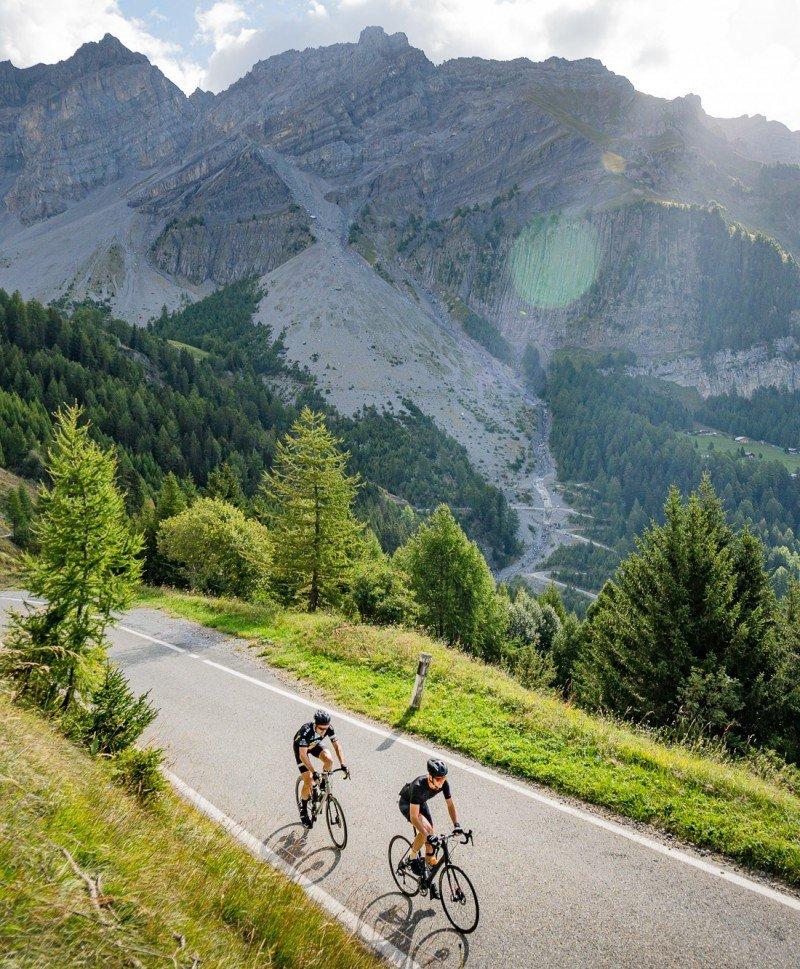 Haute Route Crans-Montana
