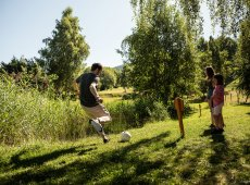 Footgolf - Espace Mont-Noble-40377
