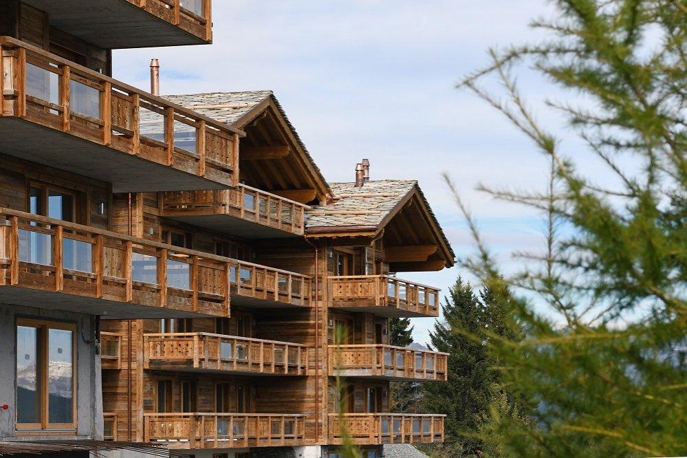 Dixence Resort