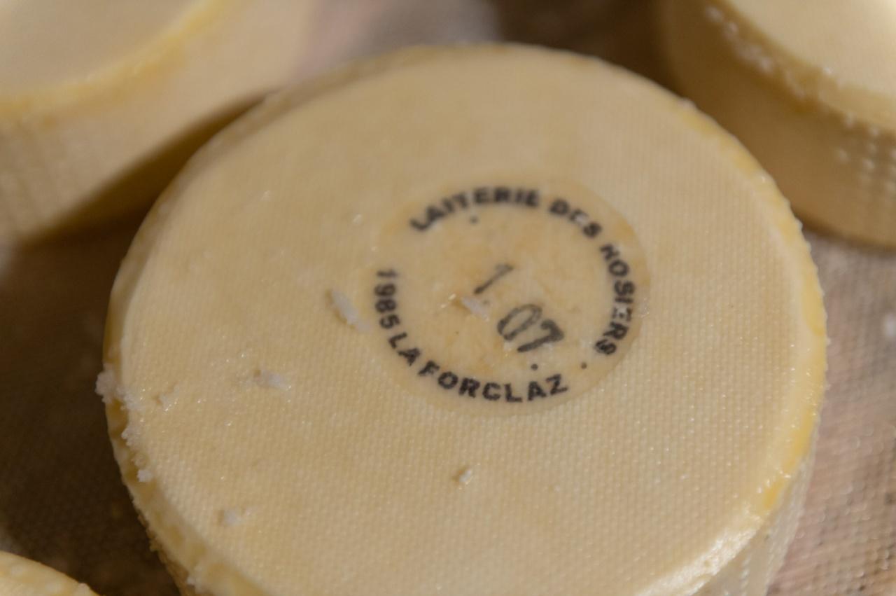 Fromagerie La Forclaz