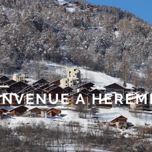 Animations Hérémence Tourisme