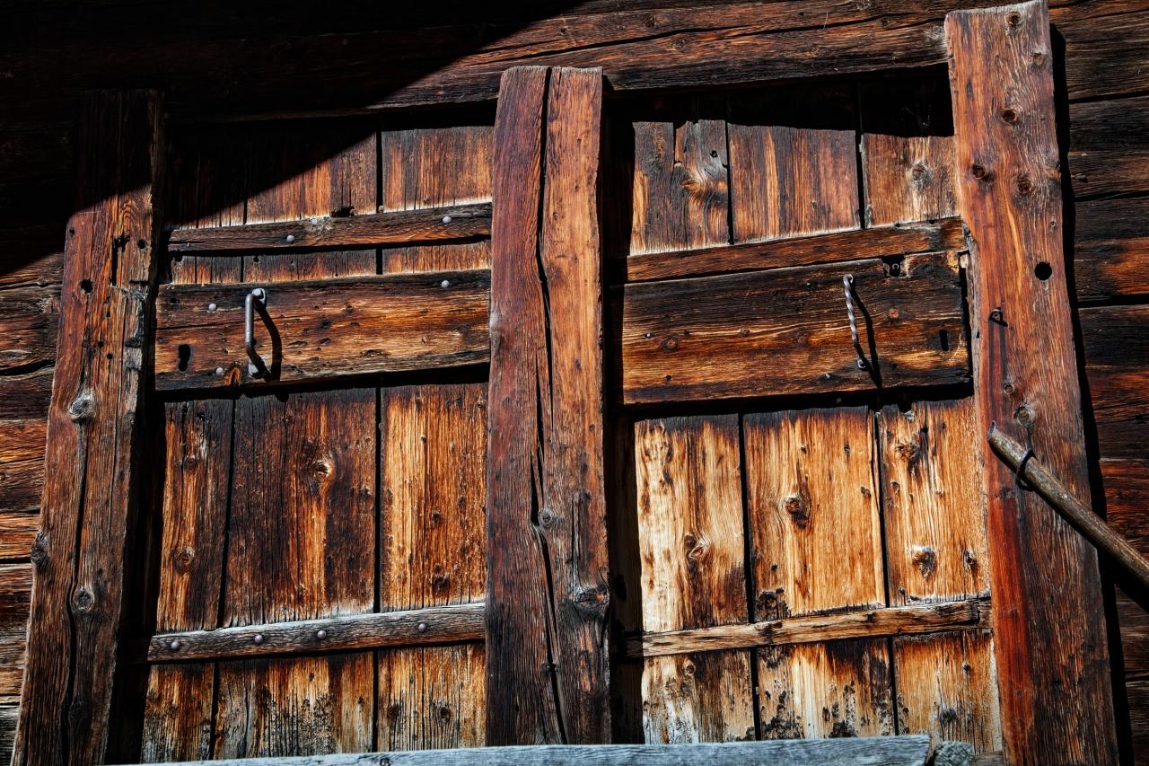 Visite guidée du vieux village d'Eison