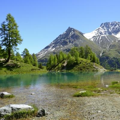 Forfait week-end « Montagne & Terroir » au Val d'Hérens