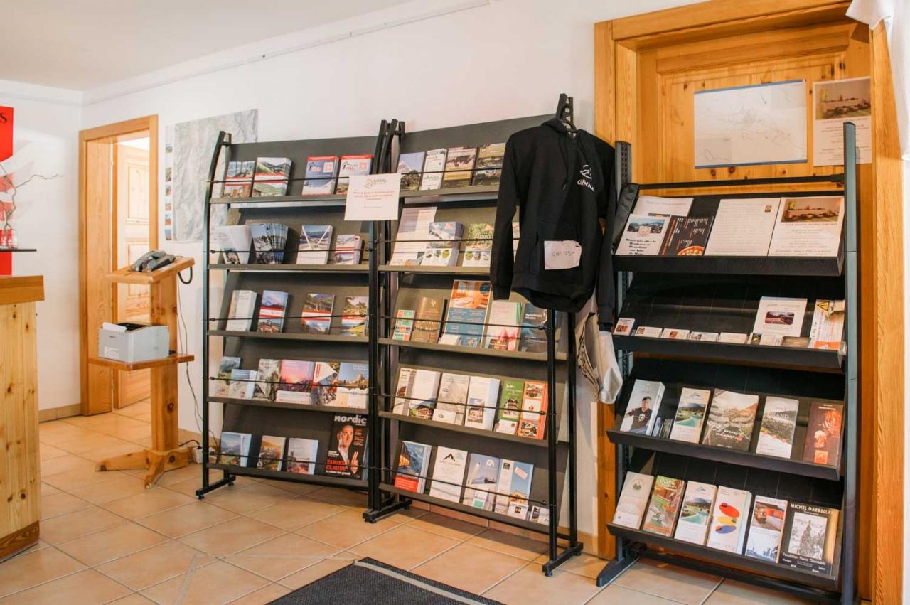 Office du Tourisme d'Evolène Région