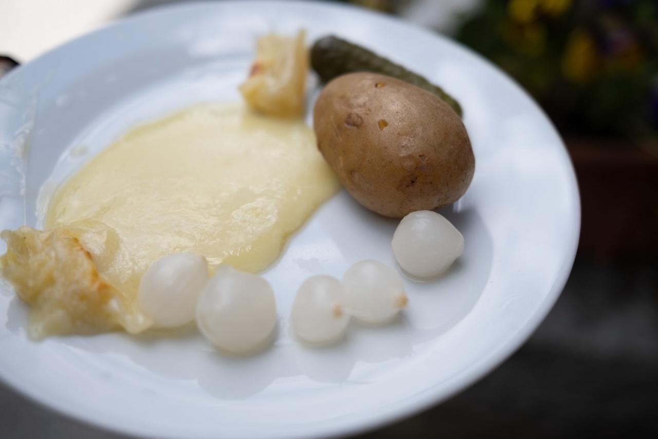 Die Eringer Rasse, vom Horn zum Raclette.