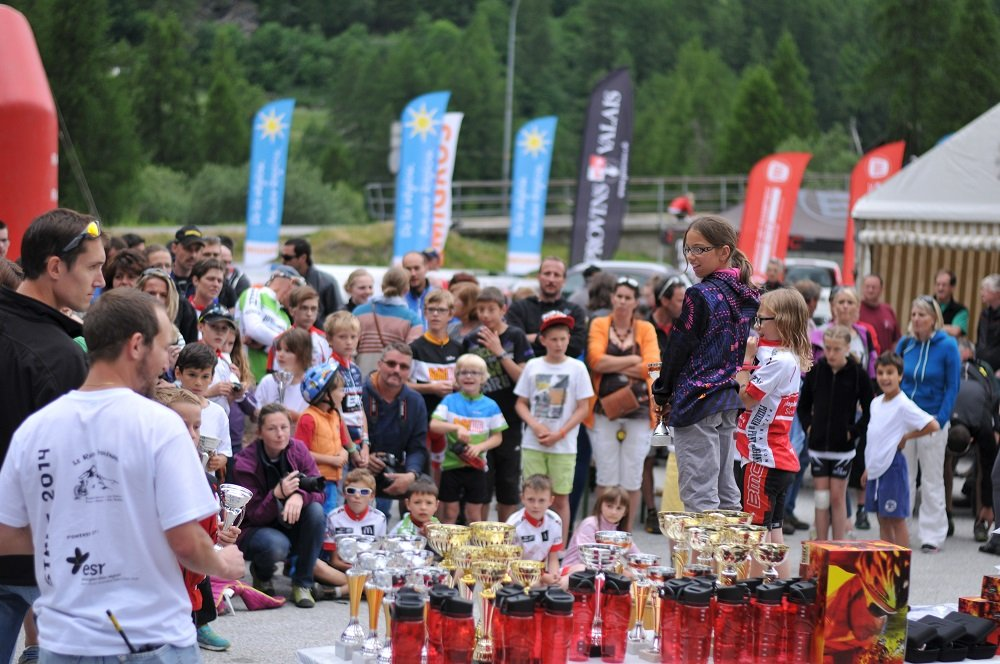 Championnats d'Europe de VTT Marathon 2021