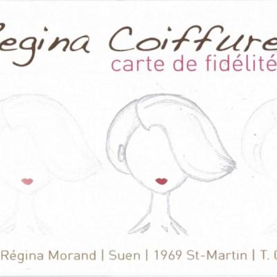 Coiffure Régina