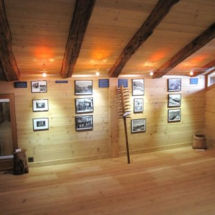 La Forge, expo-photos et visite