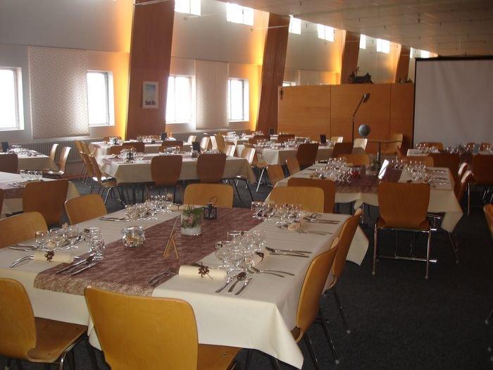 Restaurant Du barrage