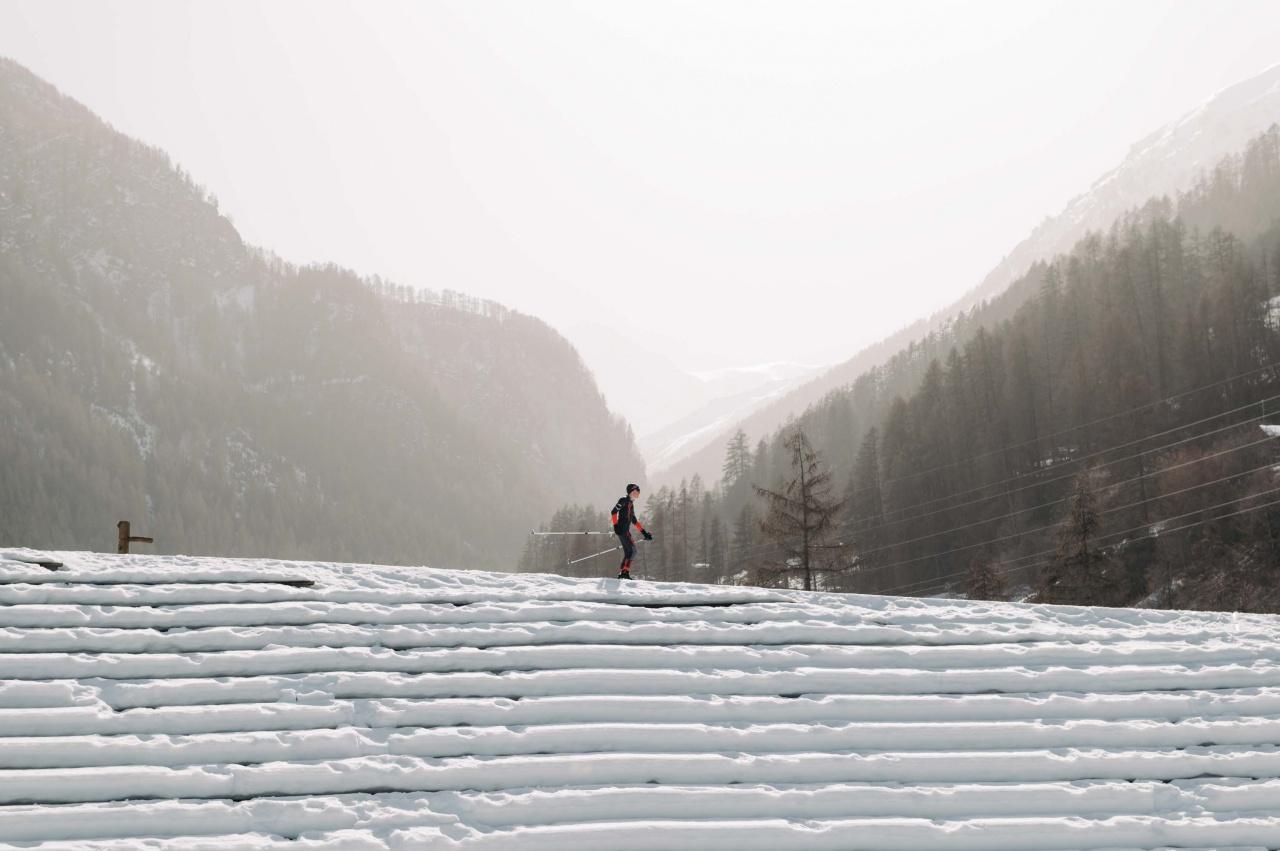 Introduction to biathlon