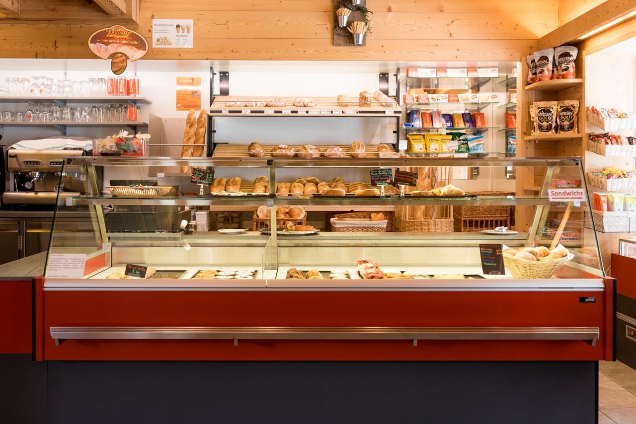 Boulangerie Tea-room