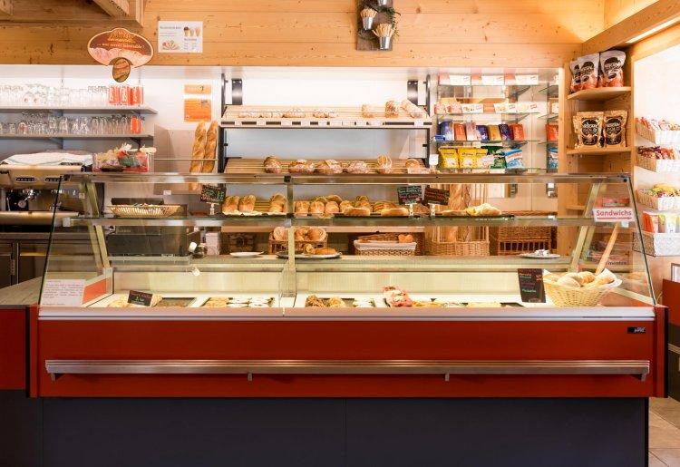 Bakery Tea-room
