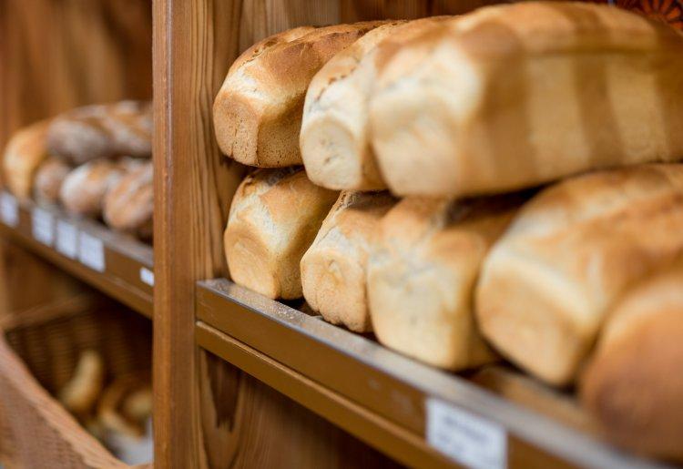 Bakery Les Haudères