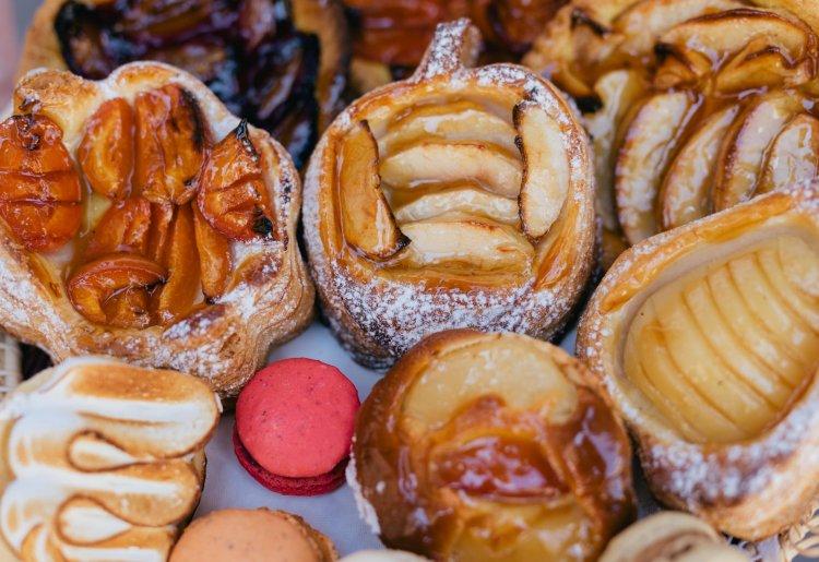Bakery Métrailler