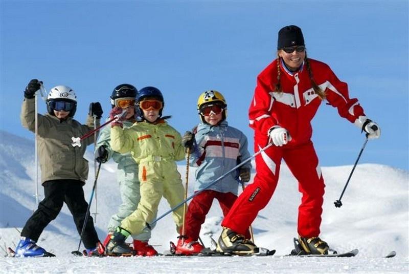 Ecole Suisse de ski d'Evolène-Les Haudères