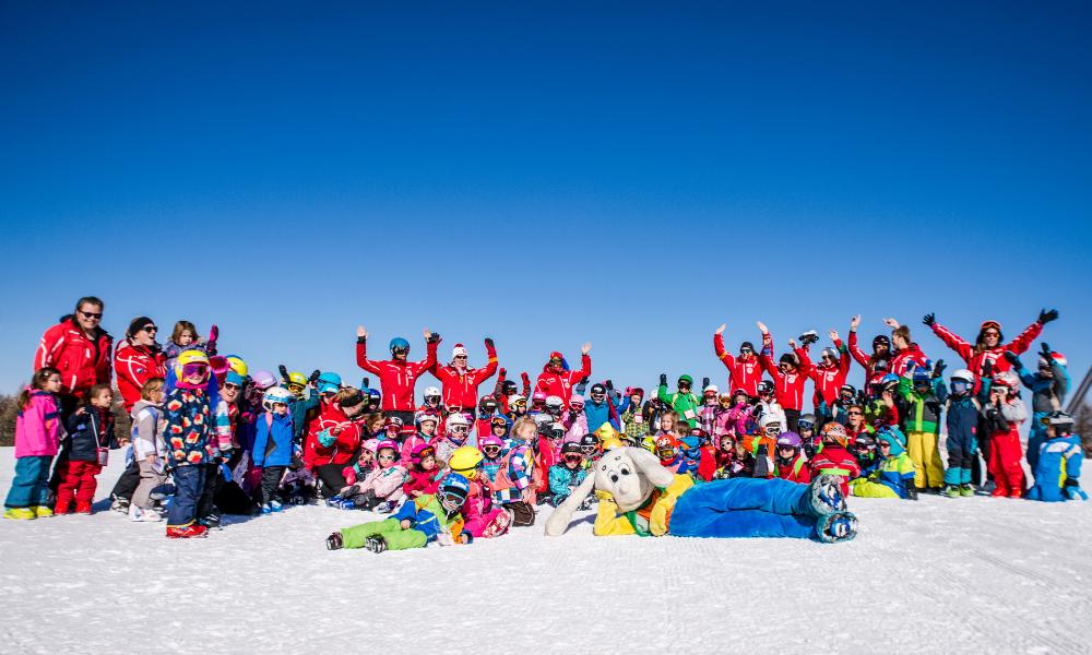 Ecole Suisse de Ski Thyon 2000