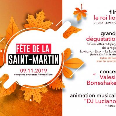 Fête de la Saint-Martin