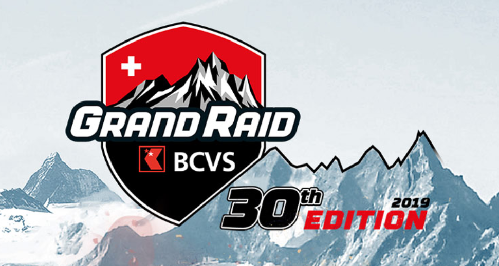 Grand Raid - Evolène Région