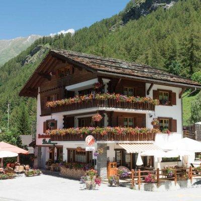 Séjour 3 nuits au Val d'Hérens