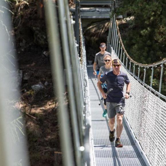 Hiking Tour Val d'Hérens - 3rd step