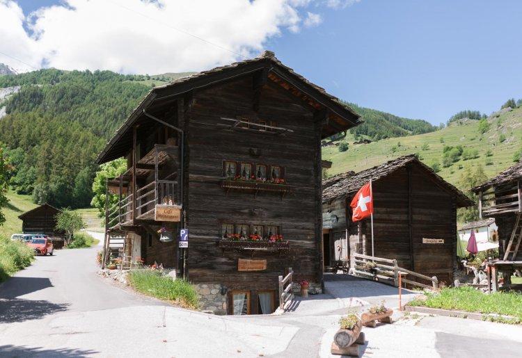La Petite Auberge de Lannaz
