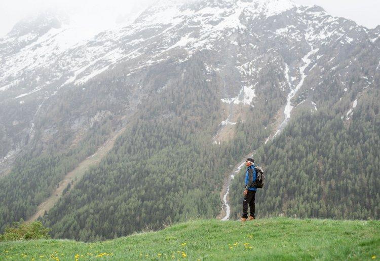 Begleitete Wanderung