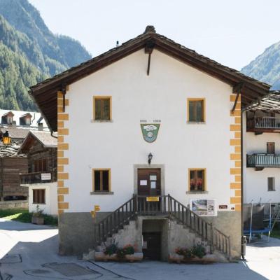 La gestion des avalanches : exposition et visites guidées