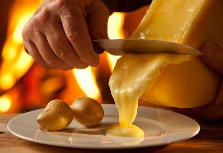 Un fromage qui fait fondre tout un pays