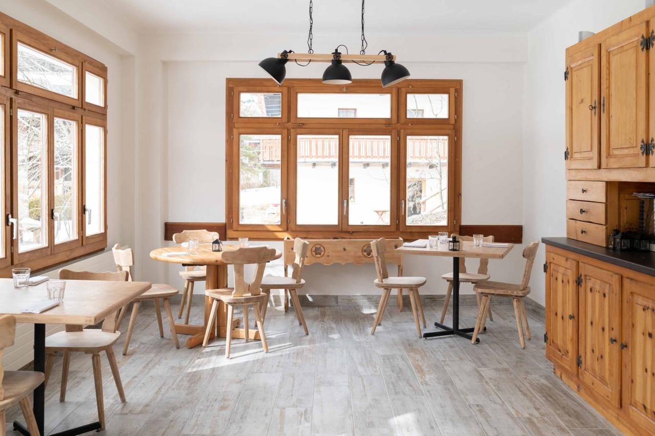 Restaurant-Hôtel Eden