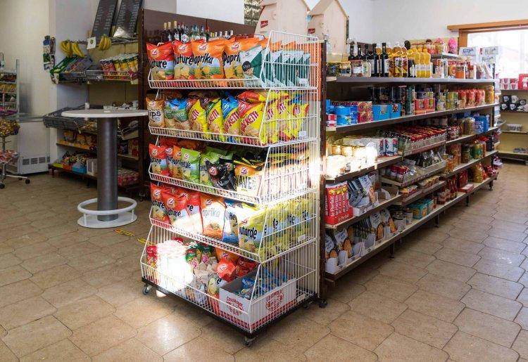 Supermarché du Pigne
