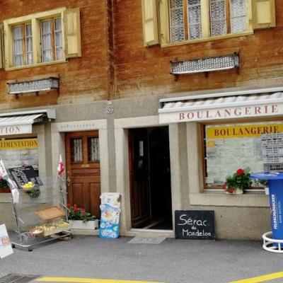 Epicerie La Villageoise