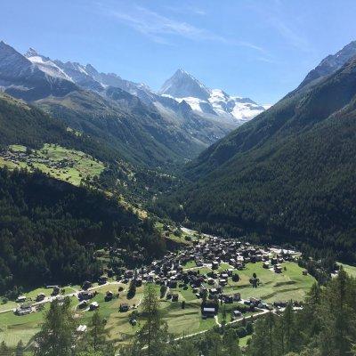 Offre - Forme et Montagne au Chalet Grand Pra