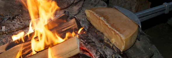 Fromages d'alpage